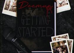 New Video: Deemun – Getting Started   @deemunnn @offlimitsrecords