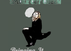 """Mobile, Alabama Rapper Smoke Out Queen Latest Project """"Bringing It"""""""