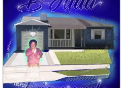B-Jada – Diamond (LP)