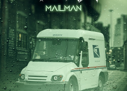"""Check out """"Mailman"""", a brand new release by Ricotana"""