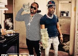 "New Music: Rod-D & Bankroll Freddie Ft. Mr. LV – ""It's Da Trap For Me"" | @ROD_D_SMG @BankrollFreddie @MrLv870"