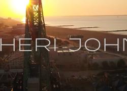 "[New] Independent Artist Sheri John Drops Video for New Single ""Love Garden"""