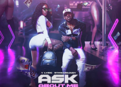 YLyric – Ask About Me ft 9th Ward Judy