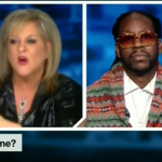 Nancy Grace Battles 2 Chainz over Pot