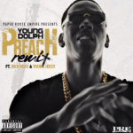 Young Dolph - Preach (Remix) ft Rick Ross & Jeezy