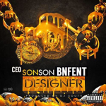 CEOSONSON-Designer NEW 2015 HIT SINGLE
