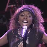 Loren Lott - I Wanna Be Where You Are - American Idol