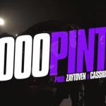 Cap 1 1000 Pints