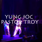 Pastor Troy , Jung Joc , Hot1079  Birthdaybash20 ATL