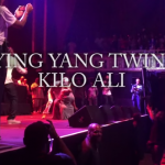 Ying Yang Twins , Kilo Ali Tabernacle Atlanta ‪ BirthdayBash20‬ ‪ ‎atl‬
