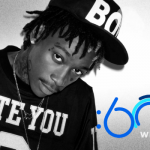 60 seconds with Wiz