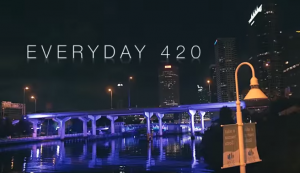 Young Dolph everyday 420
