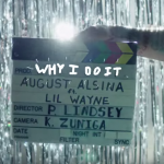 August Alsina - Why I Do It