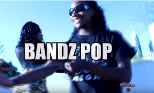 Starchild Bandz Pop Official Video