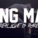 Yung Mazi - Real Love Is Rare