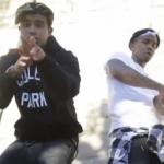 Kap G Feat. Nechie - I Be Up