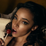 Tinashe Feat Young Thug - Party Favors