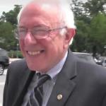Bernie sanders DMX