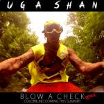Suga Shane Blow a Check