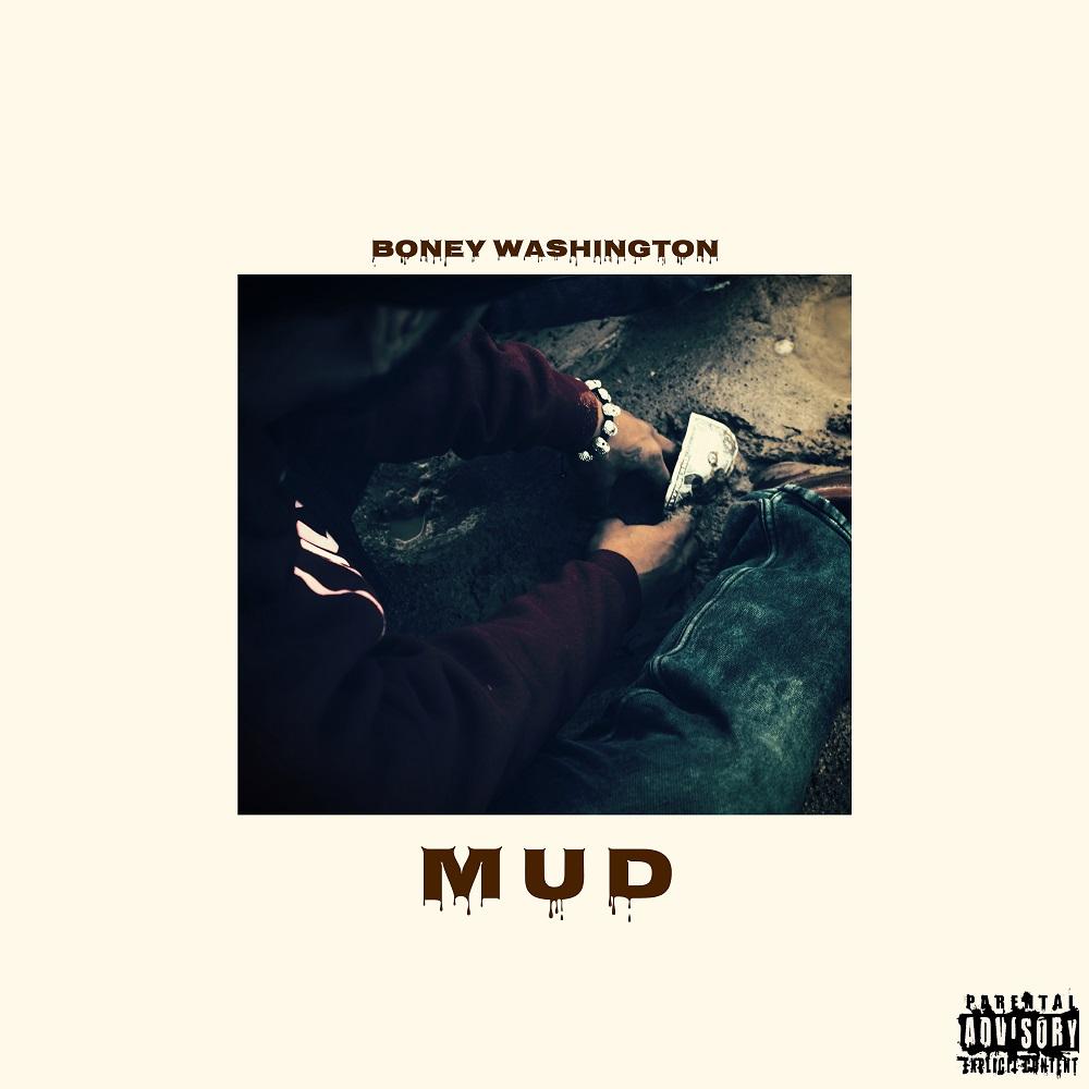 Boney Washington – Disgusting