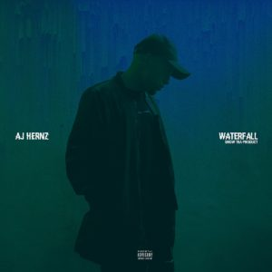 AJ Hernz ft. Snow Tha Product - Waterfall (@OfficialAJHernz)