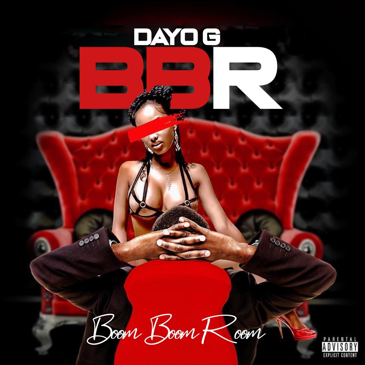 New Music: Dayo G – Boom Boom Boom | @dayomusic