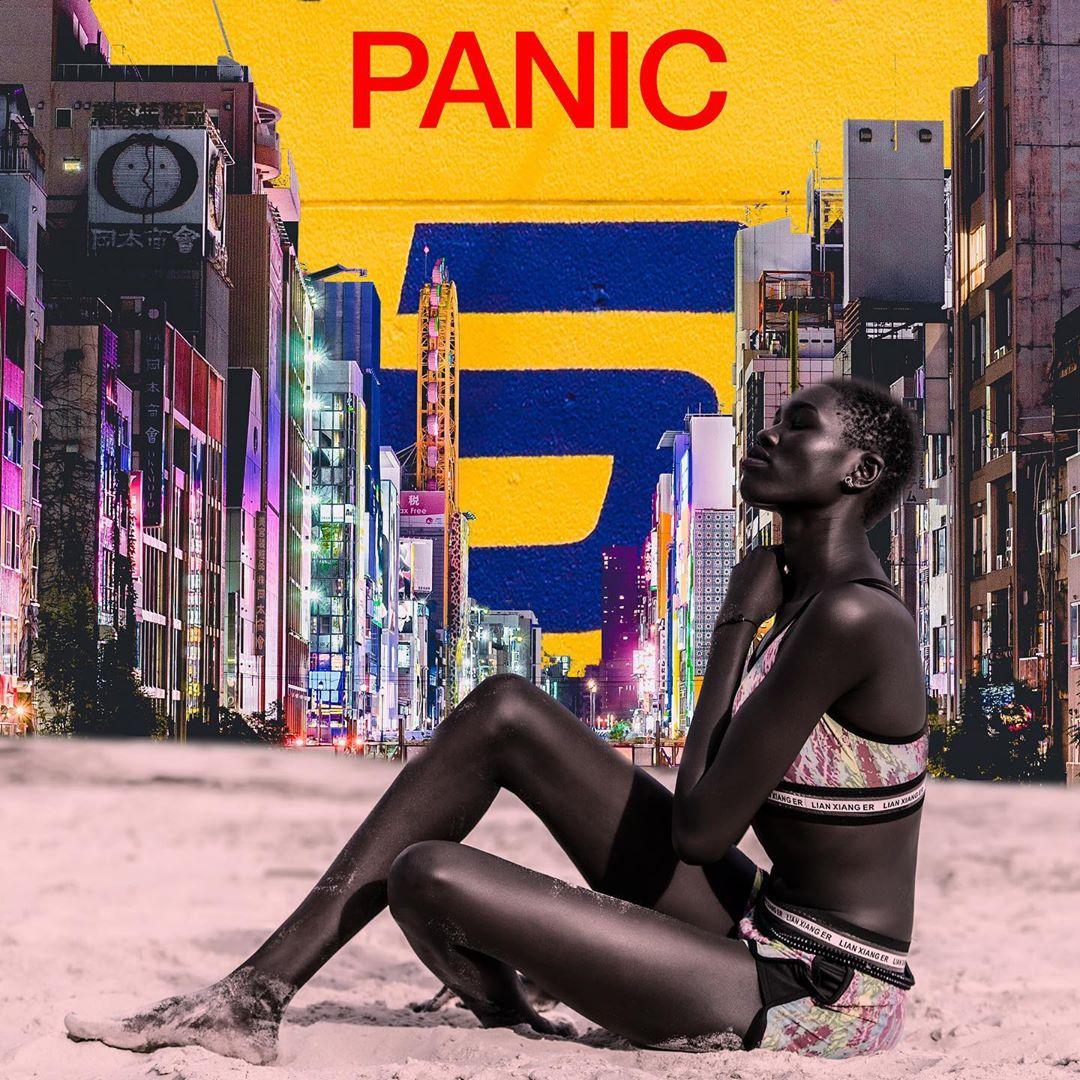 Eso Chi-Duly Panic