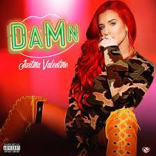 "Justina Valentine – ""DAMN"" (Video)"