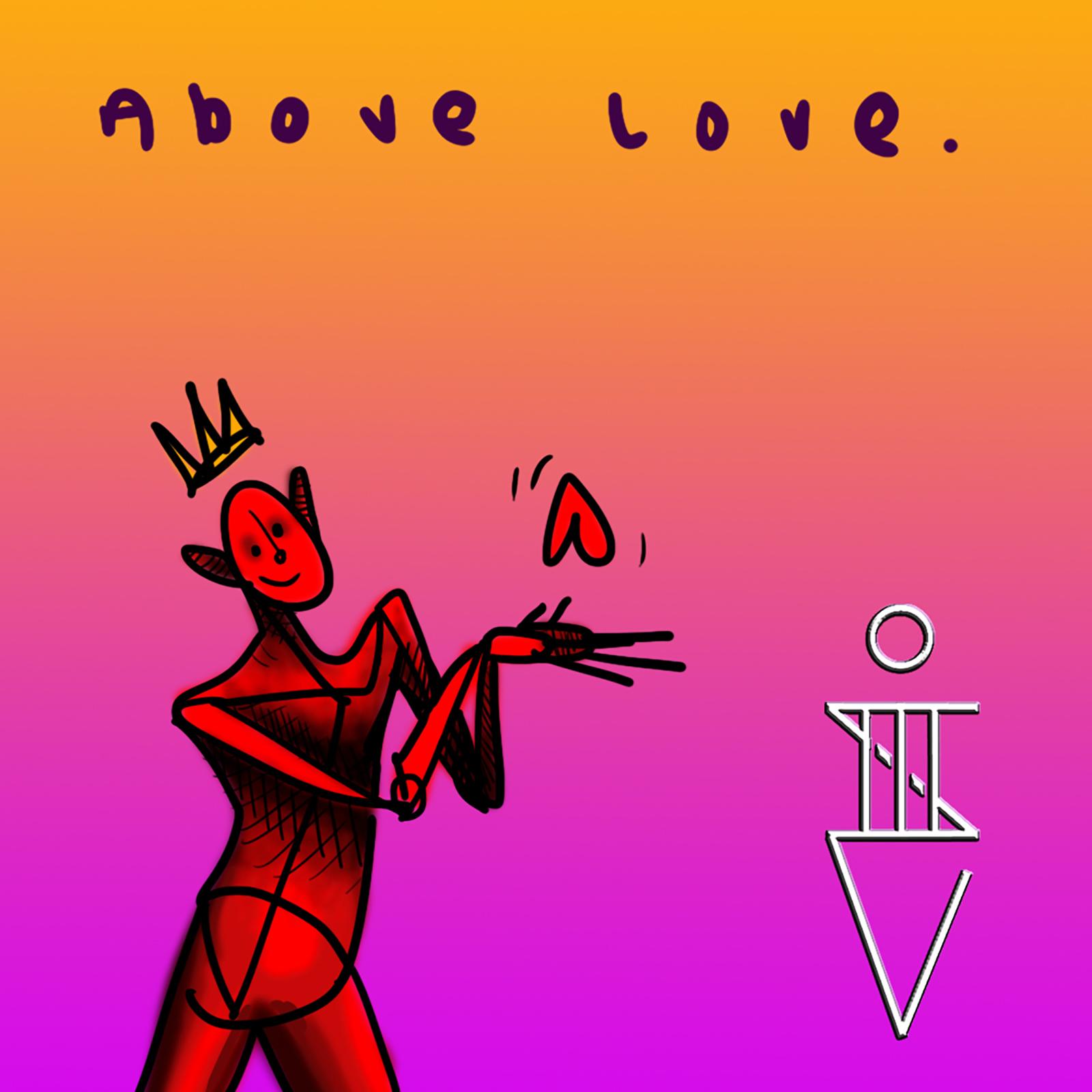 New Music: iiiso – Above Love | @iiiso_wassup