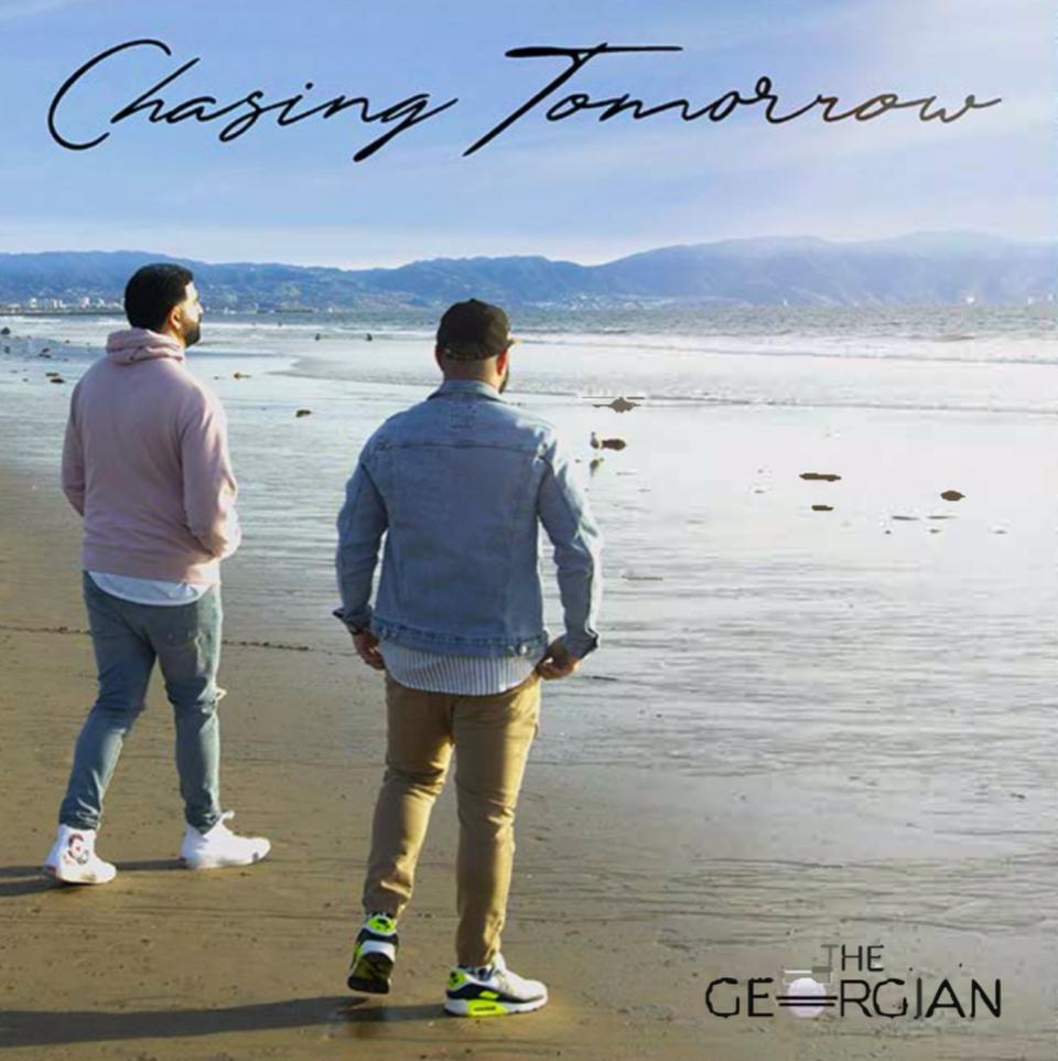 """The Georgian – """"Chasing Tomorrow"""""""