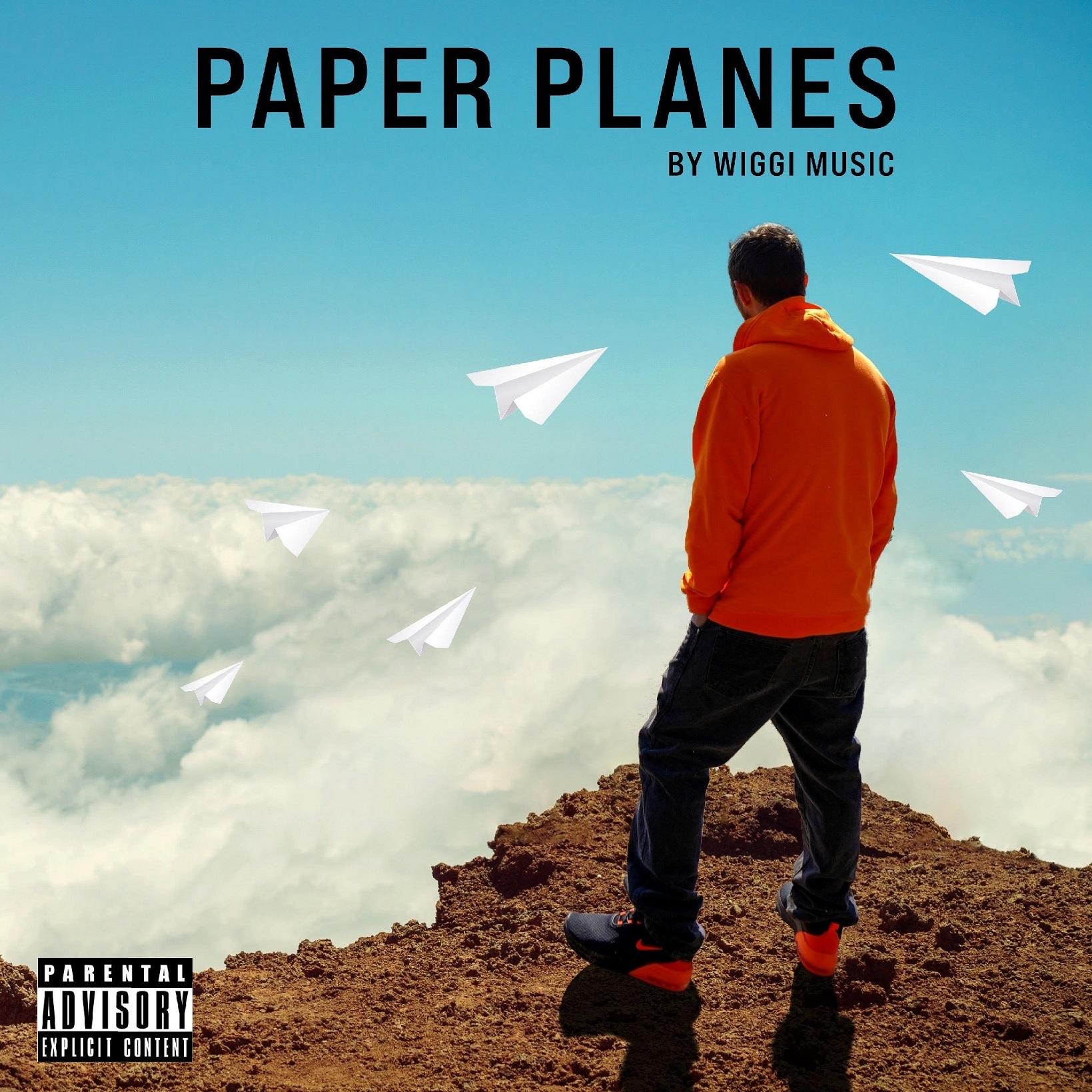 "Thousand Times, Wiggi Music, Shane Hush – ""Paper Planes"""