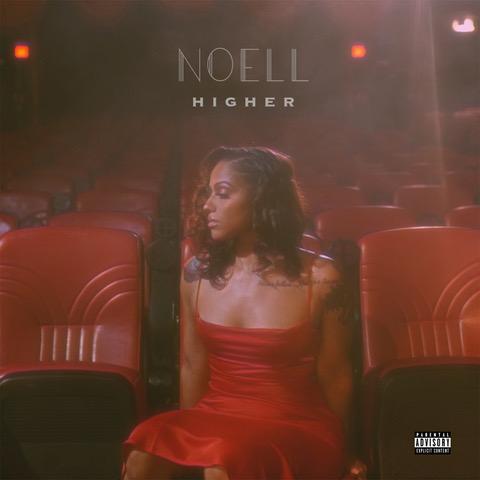 """NOELL – """"HIGHER"""""""
